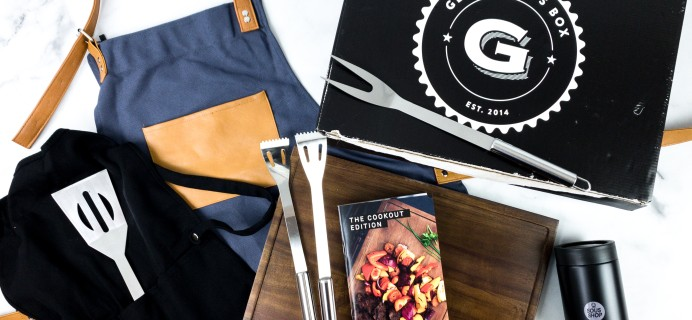 The Gentleman's Box Summer 2020 Premium Box Review + Coupon