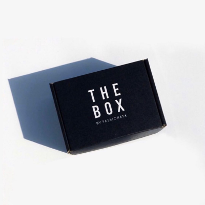 THE BOX By Fashionsta January 2021 Full Spoilers!
