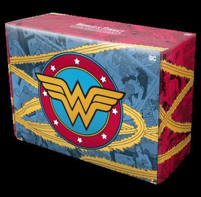 DC Comics World's Finest #12 Summer 2020 Full Spoilers!