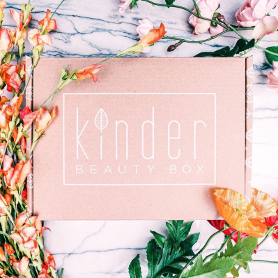 Kinder Beauty Box Pride Month Sale: Get 15% Off!