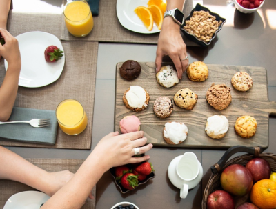 Seven Sisters Scones – Review? Gourmet Scones Subscription!
