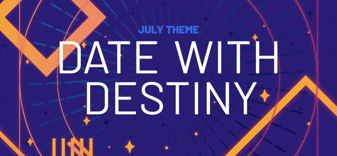 OwlCrate July 2020 Theme Spoilers & Coupon!