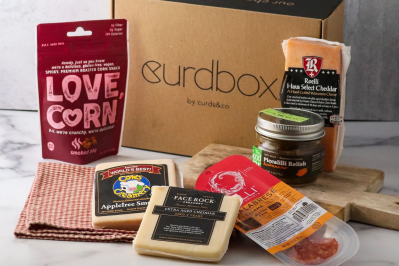 curdbox – Review? Artisan Cheese Subscription + Coupon!