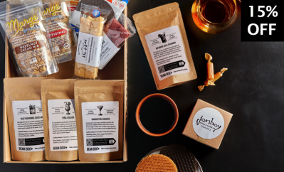 Bean Box Coffee Father's Day Sale: Get 15% Off!
