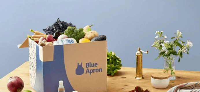 Blue Apron Labor Day Sale: Get Up To $80 Off!