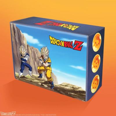 Dragon Ball Z Subscription Box Spring 2020 Full Spoilers!