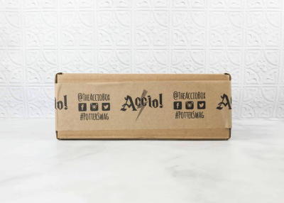 Accio! Box March 2021 Full Spoilers + Coupon!