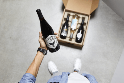 Winc Father's Day Gift Ideas: Winc Gift Cards + Coupon!