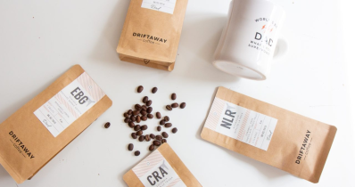 Driftaway Coffee Father's Day Coupon: 15% Off Gift Subscriptions!