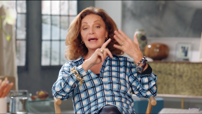 MasterClass Diane von Furstenberg Building a Fashion Brand Class Review