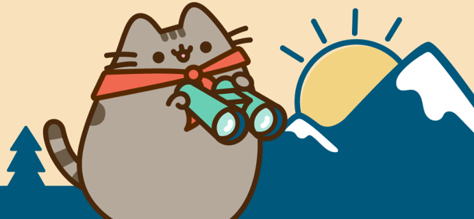 Pusheen Box Summer 2020 Spoiler #1!