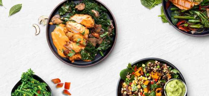 Snap Kitchen Black Friday Sale: Get $25 Off!