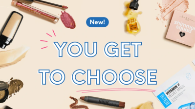 Ipsy Glam Bag March 2021 Choice Time!