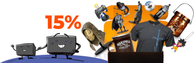 Loot Crate Father's Day Sale : Get 15% Off!