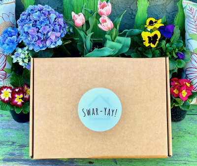 Swar-Yay – Review? Home Entertaining Subscription!