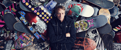 MasterClass Tony Hawk Available Now!