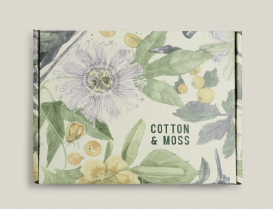 Cotton and Moss Fall 2020 Seasonal Garden Box Available Now + Theme Spoilers!
