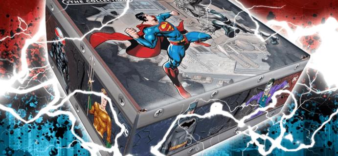 DC Comics World's Finest #11 Spring 2020 Full Spoilers!