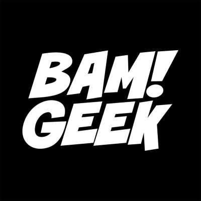 The BAM! Geek Box October 2020 Franchise Spoilers!