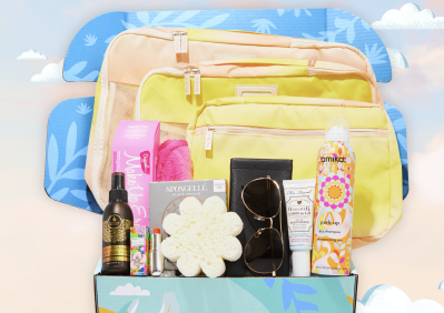 FabFitFun Fourth of July Sale: FREE $125 Mystery Bundle With First Box!