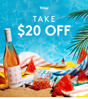 Winc Fourth of July Sale: Get $20 Off!