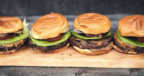Mr. Steak Fourth of July Sale: Get FREE Craft Steak Burgers!