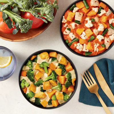 Thrive Market Paleo & Plant-Based Bowls Available Now + Coupon
