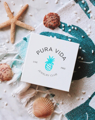 Pura Vida Jewelry Club August 2020 Full Spoilers!