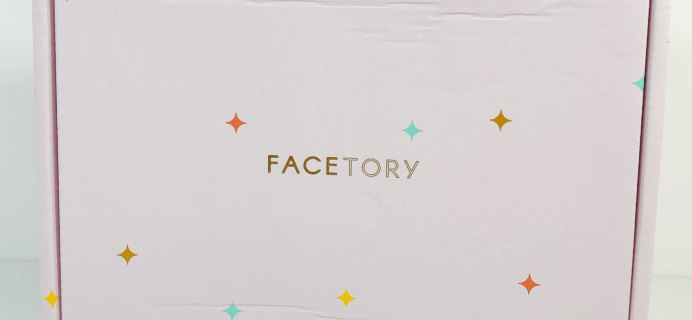 Facetory Lux Plus Winter 2020 Full Spoilers + Coupon!