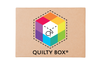 Quilty Box March, April, May 2021 Curator Reveal!