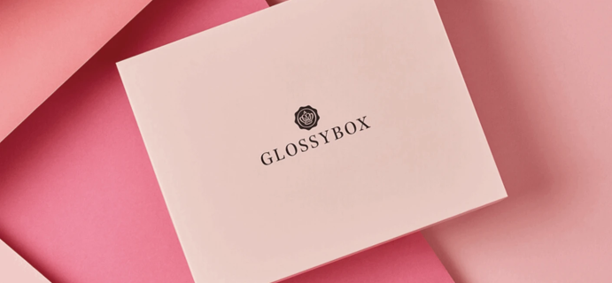 GLOSSYBOX July 2020 Available Now For Preorder – $15.75 Shipped!