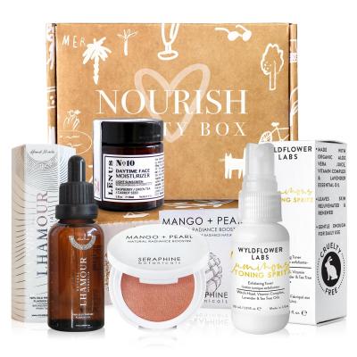 Nourish Beauty Box July 2020 Full Spoilers + Coupon!