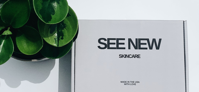 See New Skincare Box November-December 2020 Full Spoilers + Coupon!