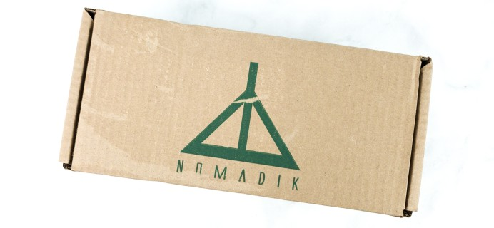 Nomadik Hike Pack Welcome Kit Full Spoilers + Coupon!