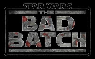 Disney+ Launching Star Wars: The Bad Batch!