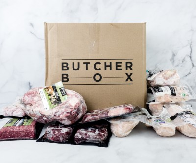 Butcher Box June 2020 Subscription Box Review – CUSTOM BOX