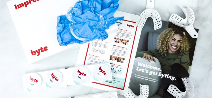 Byte Coupon: Get 70% Off On Impression Kits!
