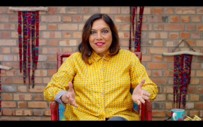 MasterClass Mira Nair Independent Filmmaking Class Review