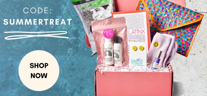 Spiritú Box Summer Flash Sale: Get 25% Off!