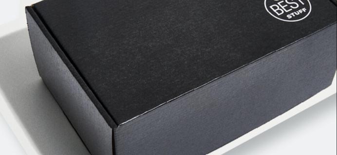 GQ Best Stuff Box Spring 2021 Full Spoilers!