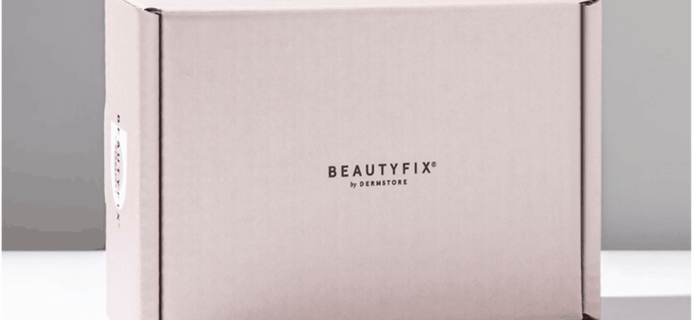 BeautyFIX November 2020 Full Spoilers – BACK IN STOCK!