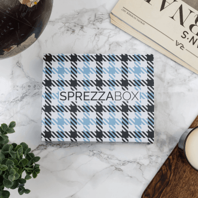 SprezzaBox April 2021 Selections + Coupon!
