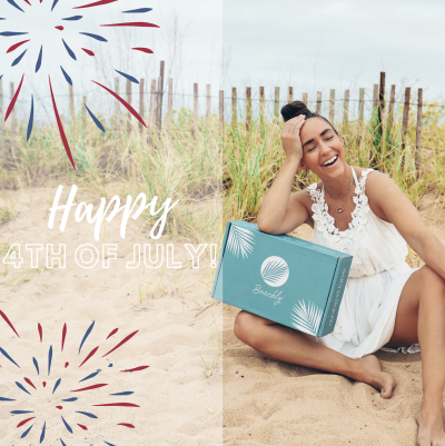 Beachly Fourth of July Coupon: FREE Bonus Box & More!