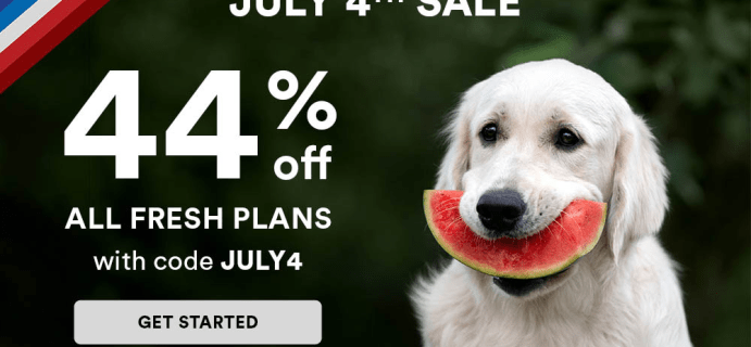 Spot and Tango Fourth of July Sale: Get 44% Off!