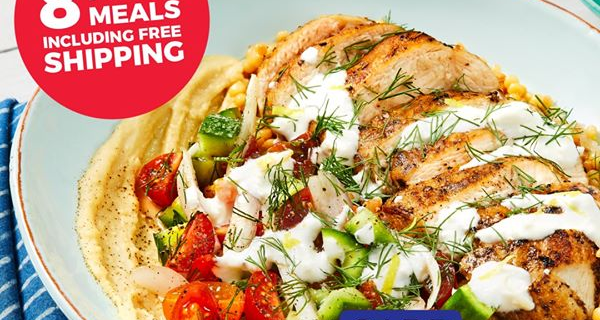 Hello Fresh Sale: Save Up To $80!