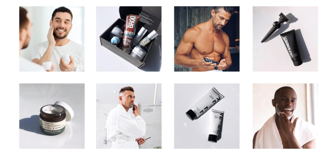 THE BOX For Men By Fashionsta December 2020 Full Spoilers!
