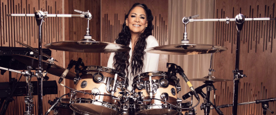 MasterClass Sheila E. Available Now!