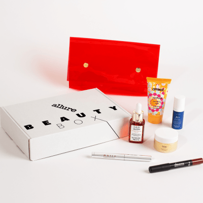 Allure Beauty Box August 2020 FULL SPOILERS + Coupon!