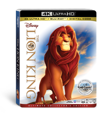 Disney Movie Club August 2020 Selection Time + Coupon!