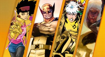 Loot Crate Marvel Gear + Goods September 2020 Spoiler + Coupon!